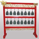 文庙乐器编钟礼器祭祀文化孔孟之道广场布置仿古乐器青铜器雕刻