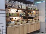 浙江展柜廠 定制蛋糕展柜 西點展柜設計 中式糕點柜