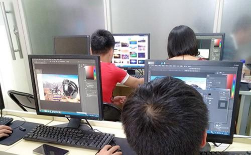上海初级少儿编程学习班