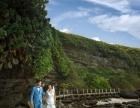 北海较海景婚纱照全程立减1000元,送全新婚纱