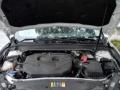 福特蒙迪欧2013款 蒙迪欧 2.0T 自动 GTDi240 豪