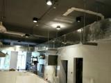 厨房油烟净化系统厨房除味系统厨房油烟过滤系统