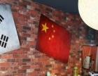 和平太原南街住宅底商生意转让炸鸡店精装修急兑