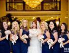 丰满新娘如何挑选婚纱?
