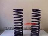 厂家直销-进口矩形模具弹簧--黄-蓝-红-绿-茶-黑-银灰-紫色