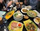 越兰香餐厅加盟费多少钱/越南菜加盟