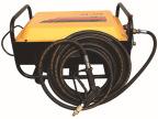 洗车机专用胶管,高压钢丝编织洗车机用高压洗车管内径8mm