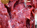 肉类加工 各种规格熟食真空 五香熟驴肉深加工 量大从优诚招代理
