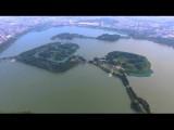 南京无人机航拍 高空拍摄 楼盘建筑俯拍 外立面拍摄