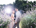 深圳婚纱摄影基地 拍摄婚纱照最美的场地