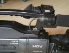 索尼hd1000c高清摄像机