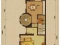 租赁部:联排边户,150万装修,全屋地暖,一层带朝南卧室