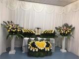 琼海骨灰盒在国外运回国内-安仪殡葬国际部