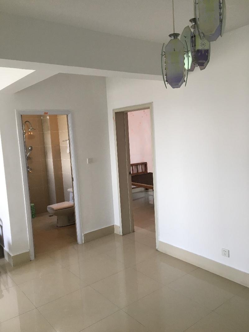 大福源 黄河丽景花园 2室 1厅 63平米 整租