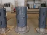 濟南熱噴涂耐磨損涂層在冶金工業中的應用