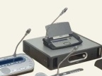 宿迁博世BOSCH会议系统代理销售-宿迁同声翻译设备销售-DCN-CCU2