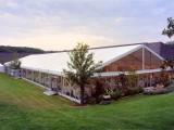 庆典篷房生产商-山郑篷房,多年行业经验,质优价廉