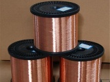 专业生产喷铜用无氧铜线 无氧铜丝 含铜量