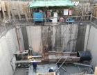 承接非开挖顶管 拉管 人工挖孔桩挖桩业务和其他市政工程
