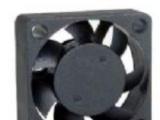 工厂直销12V双滚散热风扇 CPU散热风扇 双滚电脑散热风扇 3