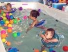 盈利婴幼儿游泳馆旺铺转让(个人转让)