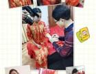 泉州新娘早妆跟妆新娘化妆盘发造型上门服务-尚美新娘化妆