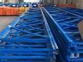 北京托盘回收,北京二手货架回收,二手库房货架收购