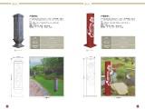 草坪灯庭院灯花园灯外景欧式草地灯柱头景观LED户外防水立柱