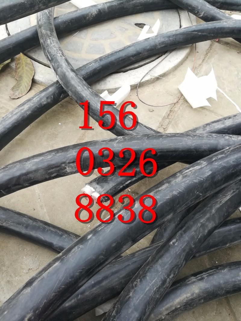 张家口废电缆铜排铝线变压器回收
