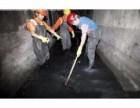兖州市管道疏通抽下水道污水施工清理管道抽淤泥业务