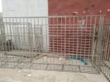 北京西城西便门安装断桥铝门窗安装小区防护窗护栏