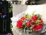 520女神节鲜花花束预定,只需99元起