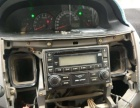 吉利金刚09款收音机/USB车载
