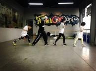 广州哪里有少儿舞蹈暑假班培训