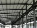 鄞州下应 全一楼1700平米 钢构行车厂房出租