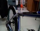 山地自行车..