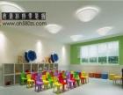 合肥幼儿园装修 580装饰精于装修,善于设计
