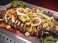 张记烤鱼王加盟费 烤鱼加盟费多少 烧烤加盟