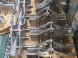 廠家供應幕墻配件玻璃固定夾可定制304不銹鋼幕墻玻璃夾