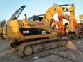 卡特320卡特325等二手挖掘机忍痛割爱低价出售