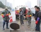 宁波市北仑区小港管道清洗,污水池隔油池清理吸污公司