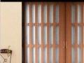 pvc折叠门 移门 推拉门 阳台隔断门免费测量安装
