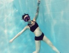 武汉花山漫探潜水体验 教练一对一教学,武汉周边潜水俱乐部