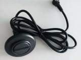 手控器 材圆形大按键有线手控器控制单电机升降电动推杆控制器