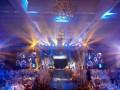 杭州专业舞台演出设备灯光音响出租