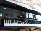 钢琴转让99成新