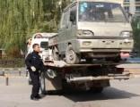 上海闵行报废汽车回收电话