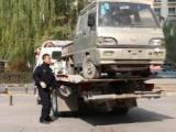 上海南汇报废货车收购