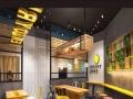 铜陵生机蓬勃的创业项目米集盒中式快餐加盟