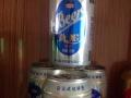 青岛劲派啤酒加盟代理 批发